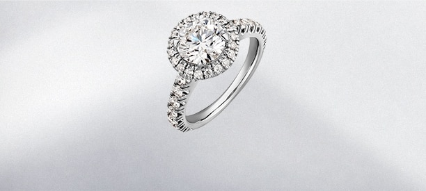 8b584f8bafc39 Cartier ring collections: Luxury jewelry on the Cartier Official Website