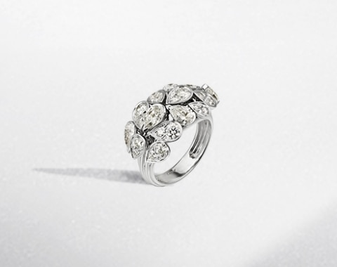 Cartier Ring Collections Luxury Jewelry On The Cartier Official